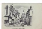 24538 VERVINS Rue De La Liberté -ed Chaseray Val André Vervins - Vervins