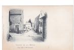 24539 Vallée De La Meuse, Une Rue à Waulsort -ed Ponsin Druart Reims -
