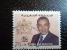 Maroc 2001 N°1288 Oblitéré - Morocco (1956-...)