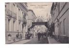 24548  Libourne Fêtes Présidentielles Arc Triomphe Comité Républicain- Ed Trefle Foire Paris 1906 Collas