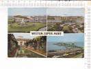 WESTON   SUPER   MARE   -   4   Vues - Weston-Super-Mare