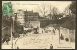 BREST Rue De Paris Et Place Des Portes (Laurent) Finistère (29) - Brest
