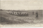 Camp De SATHONAY - Clique Et Musique Du 22è Régiment D'Infanterie - Altri Comuni