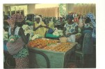 Burkina Faso. Haute-Volta. Ouagadougou. Le Marché Couvert. Editions J.C. Attié - Burkina Faso