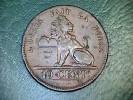 10 Centimes 1848 C U - Braemt  Zonder Punt / Sans Point - 4 Uit 3 - 1831-1865: Leopold I
