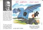"""Destins Exemplaires Buvard N° 11 Série """"SANTE SOBRIETE"""" ALORS RESTE SOBRE -  C. Ader - Buvards, Protège-cahiers Illustrés"""