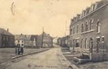WINENNE Prés De Beauraing Et Dion.  Place Du Centre.  Postée 1947. - Non Classés