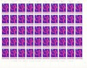 1993 - LUXEMBOURG - Anniversaires Dentelés -  Yvert Nº  1277/1278 *** MNH - 50 Sets - Unused Stamps