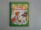 Germaine Bouret livre 1948 Le petit chaperon rouge anim� par R. de Lonchamp.Les flots bleus.Voir photos.