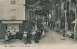 BIARRITZ - La Rue Mazagran - Biarritz