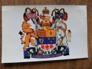 47647 PC: ROYALTY: QUEEN And PEOPLE: The Dominion Of Canada.  No. 43 Of 60 Prints. - Royal Families