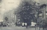 Nederland. Zuid-Holland. HILLEGOM. Postée 1920 - Pays-Bas