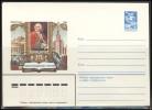RUSSIA USSR Stamped Stationery Ganzsache 84-164 1984.04.19 ARKHANGELSK Lomonosov's Readings - 1980-91