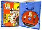 JEU PC  - PLAYSTATION 2 - XIII - Sony PlayStation