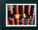 IRELAND  -  2007  Registry Of Deeds  78c  Used As Scan - 1949-... Repubblica D'Irlanda