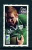 IRELAND  -  2007  Rugby World Cup  55c  Used As Scan - Usati
