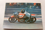 Motos YAMAHA 750TZ John Eckerold - Australie - Moto Sport