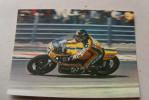 Motos YAMAHA 750TZ Patrick Fernandez - France - Moto Sport