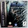 JEU NINTENDO GAME BOY ADVANCE - KING KONG The Official Game Of The Movie - Nintendo Game Boy
