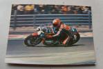 Motos YAMAHA 750 TZ Christian Estrosi - France - Moto Sport