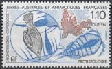 TAAF 1980 Yvert 148 Neuf ** Cote (2015) 0.65 Euro La Protistologie - Terres Australes Et Antarctiques Françaises (TAAF)