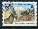 Ouzbékistan 1996 - YT 66 (o) - Uzbekistan
