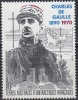 TAAF 1991 Yvert Poste Aérienne 118 Neuf ** Cote (2015) 9.50 Euro Général Charles De Gaulle - Poste Aérienne
