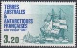 TAAF 1987 Yvert 129 Neuf ** Cote (2015) 1.90 Euro Aviso Transport Eure - Terres Australes Et Antarctiques Françaises (TAAF)