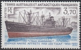 TAAF 1993 Yvert 179 Neuf ** Cote (2015) 1.90 Euro Navire Italo Marsano - Terres Australes Et Antarctiques Françaises (TAAF)