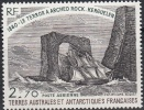 TAAF 1979 Yvert Poste Aérienne 59 Neuf ** Cote (2015) 1.90 Euro Voilier Le Terror Et Arched Rock - Poste Aérienne