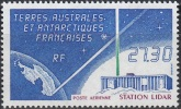 TAAF 1994 Yvert Poste Aérienne 132 Neuf ** Cote (2015) 13.00 Euro Station Lidar Dumont D'Urville - Poste Aérienne