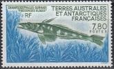TAAF 1991 Yvert 161 Neuf ** Cote (2015) 3.70 Euro Le Poisson Des Glaces - Neufs