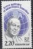 TAAF 1988 Yvert 133 Neuf ** Cote (2015) 1.25 Euro Révérend Père Lejay - Terres Australes Et Antarctiques Françaises (TAAF)