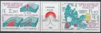 TAAF 1988 Yvert 139A Neuf ** Cote (2015) 9.20 Euro Géologie En Antarctique - Terres Australes Et Antarctiques Françaises (TAAF)