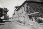 CLERGOUX - Route De Tulle, Hotel Chammard. - France