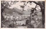 CPSM  88  VOSGES  -  ALLARMONT  -   Vue  Du   Village  -  état - France