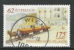 Oostenrijk, Mi 2922 Jaar 2011, Gestempeld, Zie Scan - 1945-.... 2. Republik