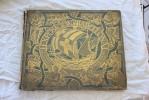 EXPOSITION BARCELONA TRABAJOS REALIZADOS HASTA FIN 1917 PHOTOS DES TRAVAUX - Arts, Loisirs