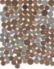 Lot Of 147 Coins - Kilowaar - Munten