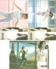 """3 Cartes Postales édition """"Carte à Pub"""" - Morgan (mode - Vêtements) Sublime Mon Corps, Rythme Mon Coeur... - Advertising"""