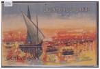 GENEVE - QUINZAINE SPORTIVE 1905 - B ( 3 TROUS D´EPINGLE ) - GE Genève