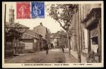 Cpa Du 34 Cazouls Les Béziers  -- Avenue De Béziers    SEPT26 - Francia