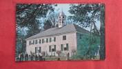 - West Virginia Lewisburg  Old Stone Church   ==   ref 1989