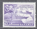 BAHAMAS  150   * - 1859-1963 Crown Colony