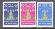 CAMBODIA   B 5-7   *   BIRTH OF BUDDHA - Cambodia