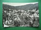Czechoslovakia: Karlovy Vary Karlsbad Carlsbad: Der Kurort. The Spa. Quartier Des Eaux - Posted 1960s - Tschechische Republik