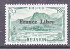 REUNION   204   * - Reunion Island (1852-1975)