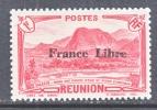 REUNION   205   * - Reunion Island (1852-1975)