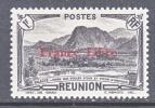 REUNION   206   * - Reunion Island (1852-1975)