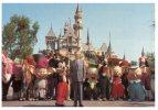 (515) USA - Disneyland - Disneyland